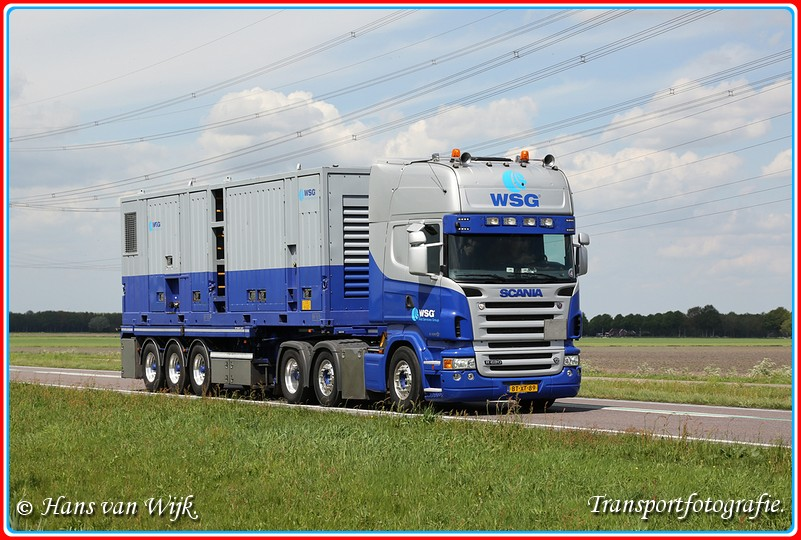 BT-XT-89-BorderMaker - Container Trucks