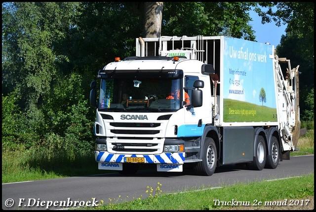 81-BBG-5 Scania P310-BorderMaker Truckrun 2e mond 2017