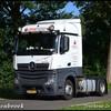 81-BDV-7 MB MP4 Jyve Koerie... - Truckrun 2e mond 2017