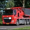 83-BFZ-3 DAF CF Gemeente Gr... - Truckrun 2e mond 2017