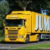 88-BDG-3 Scania R410 Jumbo-... - Truckrun 2e mond 2017