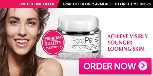SeraPelle-Ageless-Moisturizer-review How Does Sera Pelle Skincare Job?