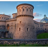 Fort Thungen 1 - Belgium and Luxembourg