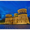 Fort Thungen 02 - Belgium and Luxembourg