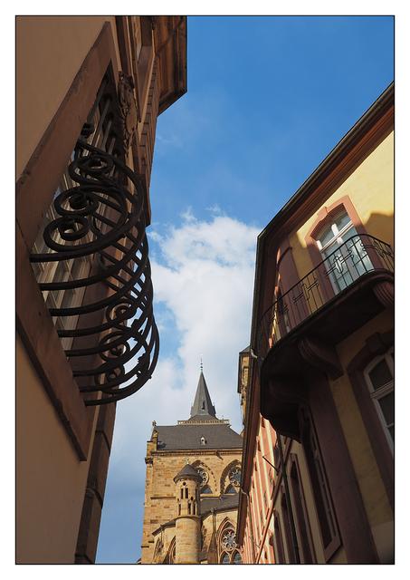 Trier 7 Germany