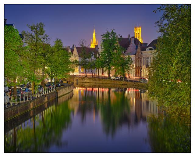 Brugge 23 Belgium
