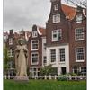 Amsterdam Begijnhof 1 - Netherlands