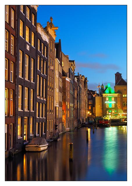 Damrak 4 Netherlands