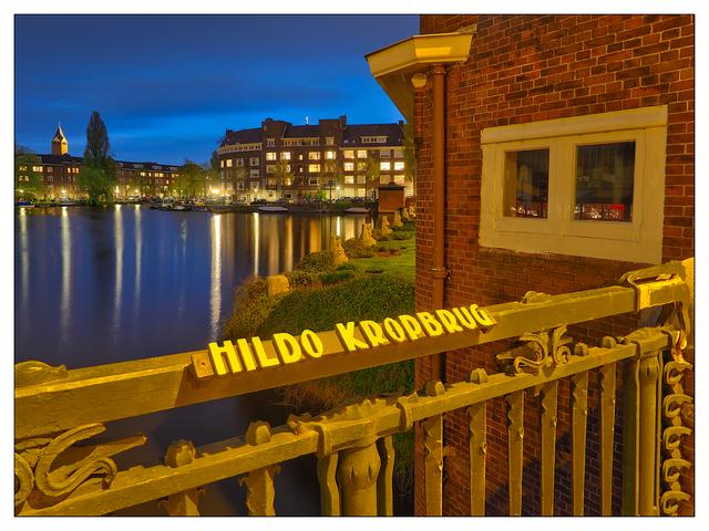 Hildo Kropburg Netherlands