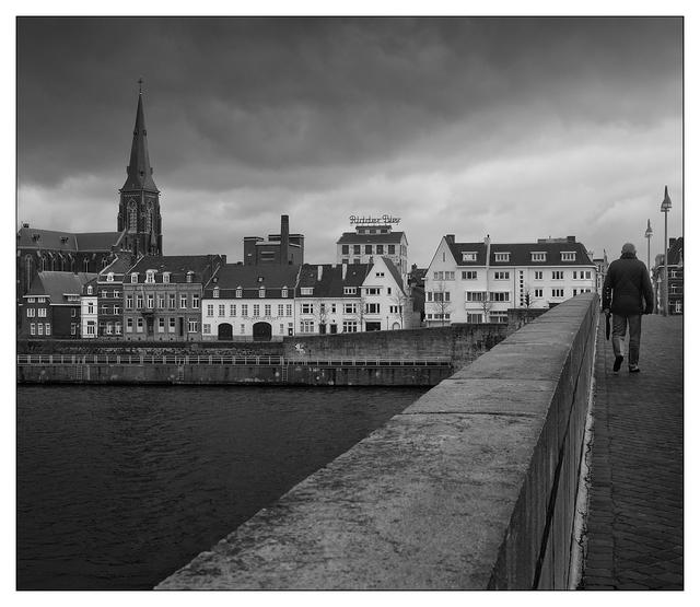 Maastricht 1 Netherlands