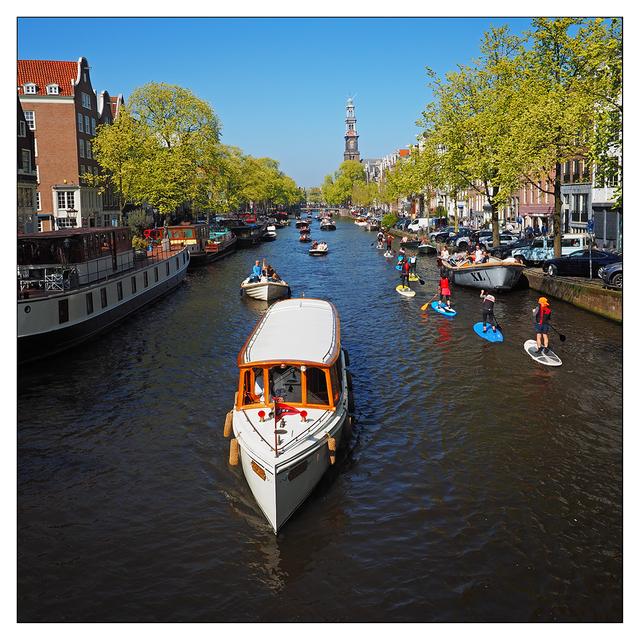 Prinsengracht 4 Netherlands