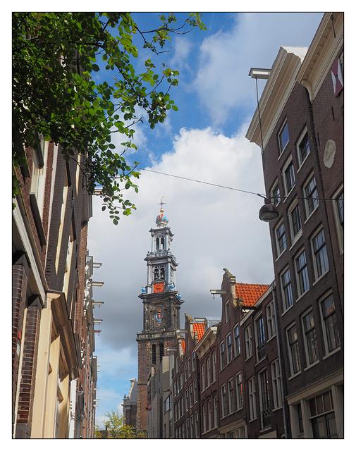 Westerkerk 2 Netherlands
