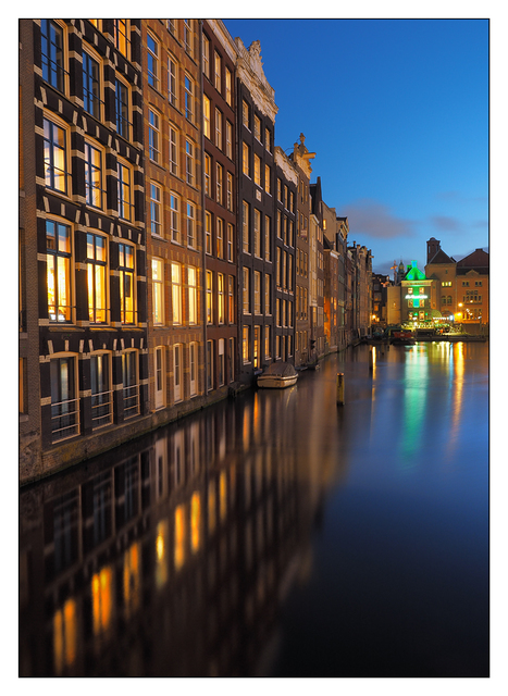 Damrak 5 Netherlands