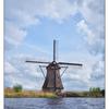 Kinderdijk 2 - Netherlands