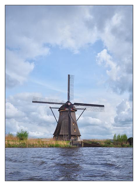 Kinderdijk 2 Netherlands