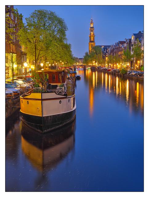 Prinsengracht 2 Netherlands