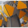 Rotterdam Cube Houses - Netherlands
