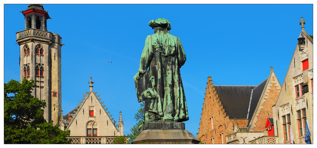 Brugge 34 Benelux Panoramas