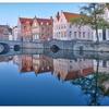 Brugge Panorama 1 - Benelux Panoramas