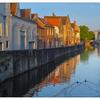 Brugge Panorama 2 - Benelux Panoramas