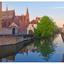 Brugge Panorama 8 - Benelux Panoramas
