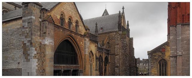 Maastricht Panorama 1 Benelux Panoramas