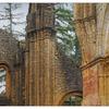 Orval Abbaye Panorama 1 - Benelux Panoramas