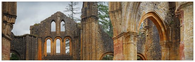 Orval Abbaye Panorama 1 Benelux Panoramas