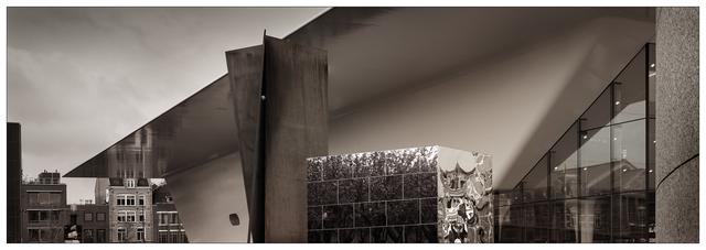 Stedelijk Museum 2 Benelux Panoramas