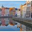 Brugge Panorama 3 - Benelux Panoramas