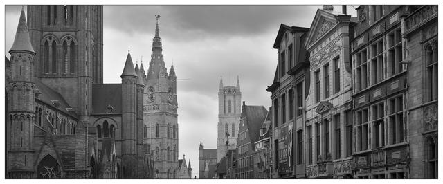 Gent Panorama 1 Benelux Panoramas