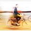 Amsterdam Bikes 3 - Benelux Panoramas