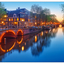 Brouwersgracht Panorama 1b - Benelux Panoramas
