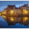 Brugge Panorama 7 - Benelux Panoramas