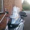 Givi diy 2 - Honda NC750 Integra