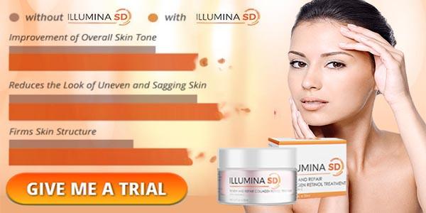 Illumina-SD-review illumina SD Cream Free Trial