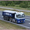 BV-VR-05  A-BorderMaker - Kippers Bouwtransport