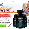 Zyflex Testosterone Complex - http://maleenhancementmart