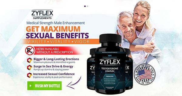 Zyflex Testosterone Complex http://maleenhancementmart.com/zyflex-testosterone-complex/
