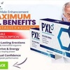 PXL Male Enhancement - http://hikehealth