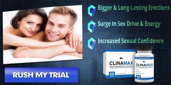 Clinamax-Male-Enhancement Just what is Everything about Clinamax?