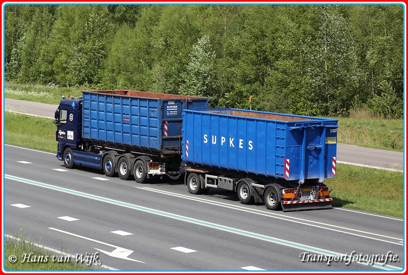 12-BBD-1  C-BorderMaker - Container Kippers