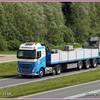 21-BDX-6  A-BorderMaker - Stenen Auto's