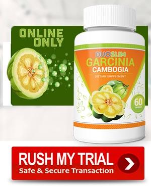4 Duoslim Garcinia Cambogia