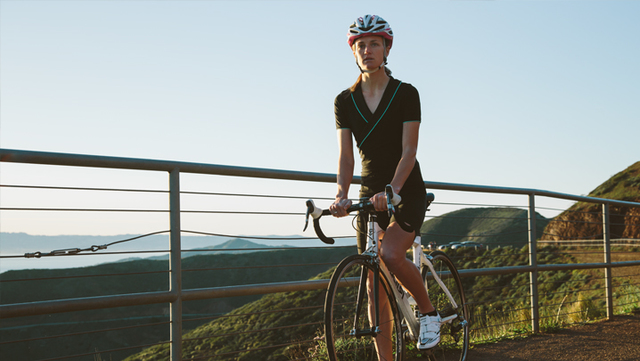 Cute Cycling Apparel for Women Lexi Miller