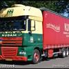 49-BBN-6 DAF 105 Nijdam-Bor... - Truckrun 2e mond 2017