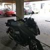 IMG 20170803 191510 - Honda NC750 Integra