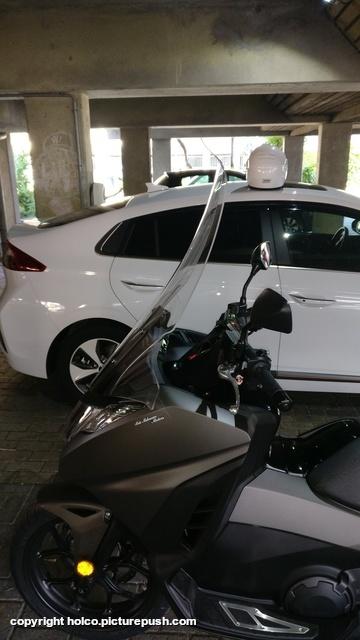 IMG 20170803 191436 Honda NC750 Integra