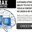 Max Brain Fuel Reviews, Sid... - Max Brain Fuel
