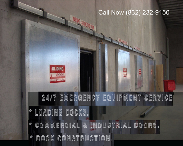 Door And Dock Solutions  |  Call Now  (832) 232-91 Door And Dock Solutions  |  Call Now  (832) 232-9150